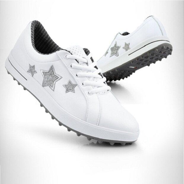 Giày Chơi Golf Cho Nữ Và Nữ, Giày Thể Thao Cho Thể Thao Golf, Giày Không Thấm Nước Và Thoáng Khí Cho Thể Thao giá rẻ