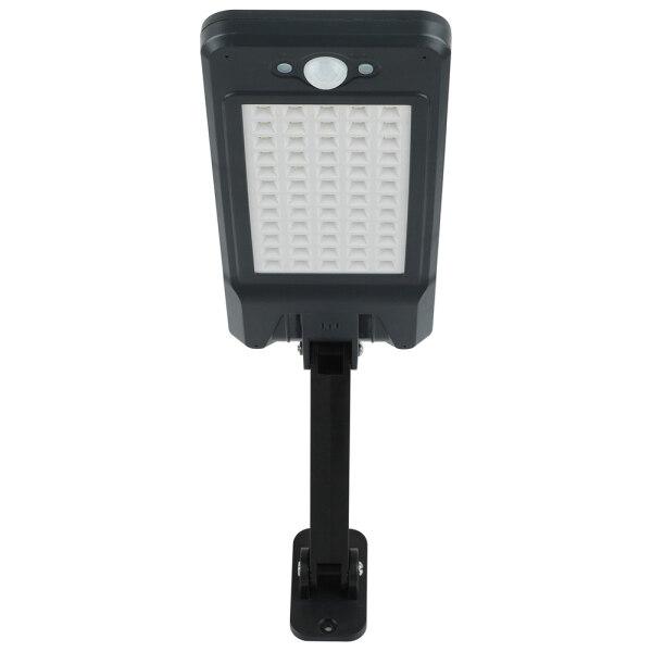 Bảng giá HX Năng Lượng Mặt Trời Điện Tường 60 Đèn LED Không Thấm Nước Cảm Biến Chuyển Động PIR Đèn Tường Đèn Vườn Ngoài Trời