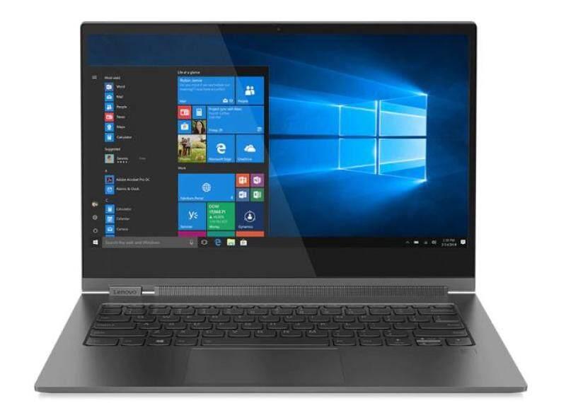 Lenovo Yoga C930-13IKB (81C4004WUS) (Full HD, i7-8550U, 8GB RAM, 256GB SSD, Iron Grey) Malaysia
