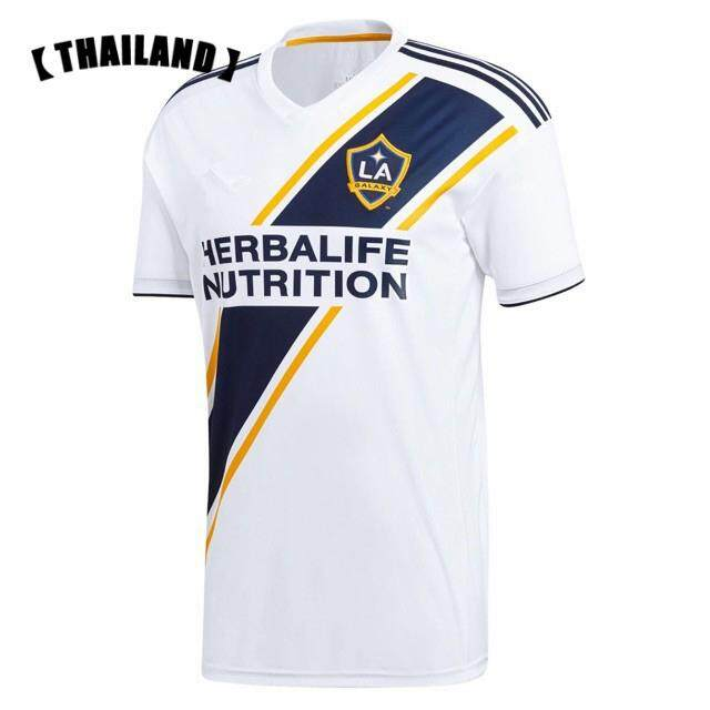 31482a863 2019 Los Angeles Galaxy New Season Home And Away and 3rd Football Jersey  for the 2018
