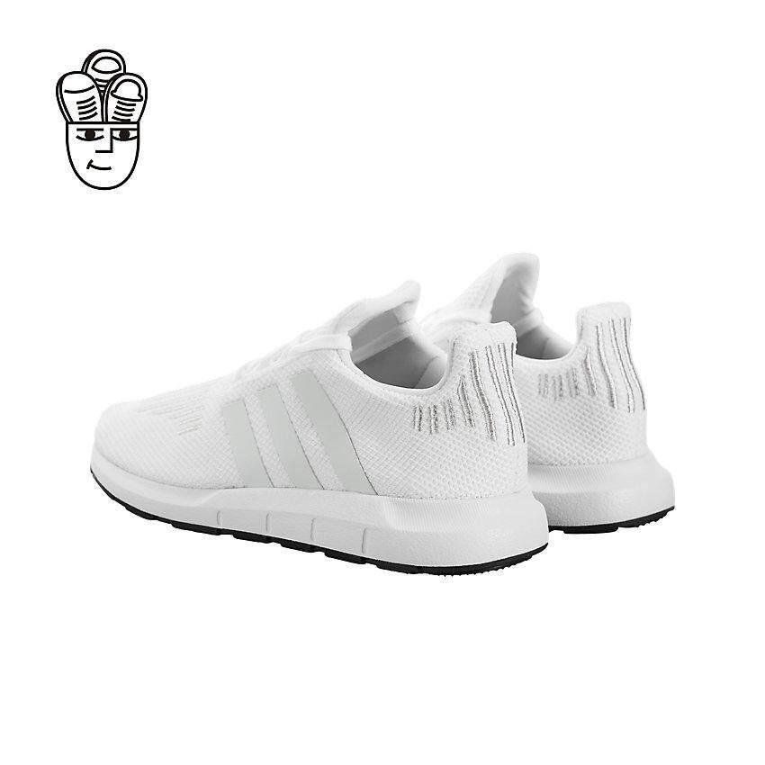 Adidas Swift Run Running Shoes Preschool Cp9435 -Sh By Sneakerhead Official Store.