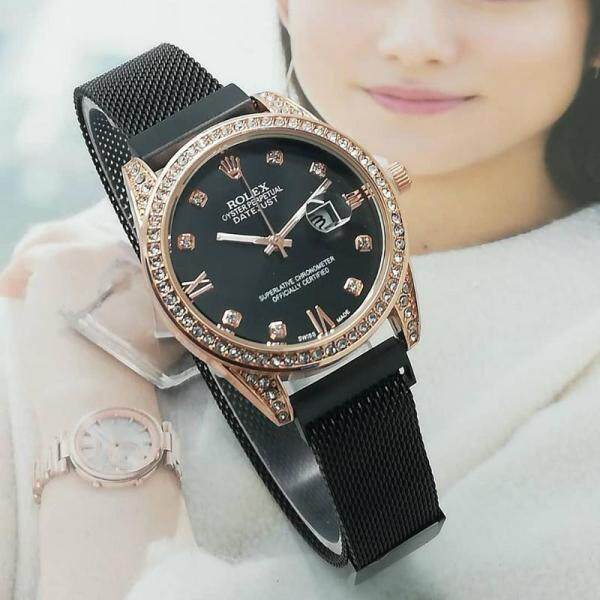 ROLEX_OYSTER PERPETUAL FOR MEN WOMEN WATCH Malaysia