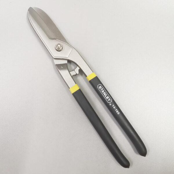 millionhardware - Stanley 12inch (305mm) / 14inch (356mm) Tin Snips