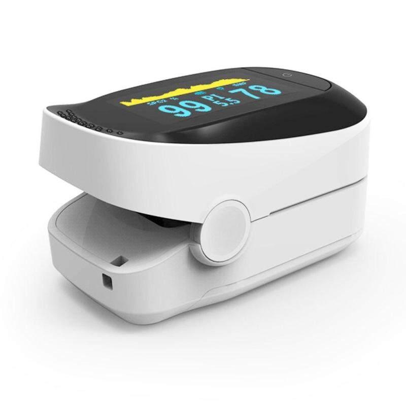 Hot Bán Hàng Nhỏ Gọn OLED Ngón Tay Đầu Ngón Tay Huyết Pulse Oximeter Đầu Ngón Tay Pulse Oximeter bán chạy
