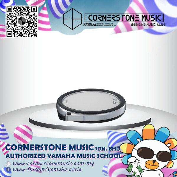 Yamaha Digital Drum Accessories Electronic Drums Tom Pad XP120-T ( XP 120 T / XP120 T / XP 120T / XP120T ) 3 Zone Cornerstone Music Malaysia