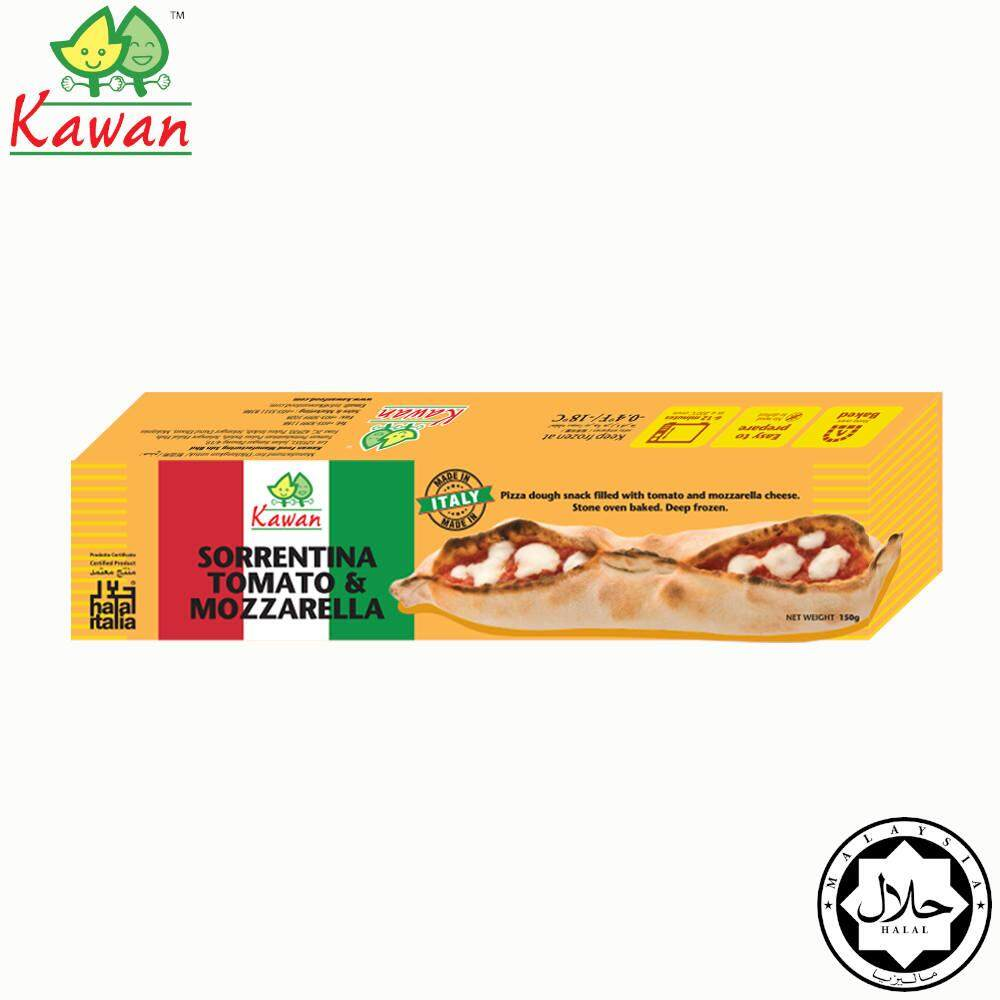 Sorrentina Tomato & Mozzarella (150g)