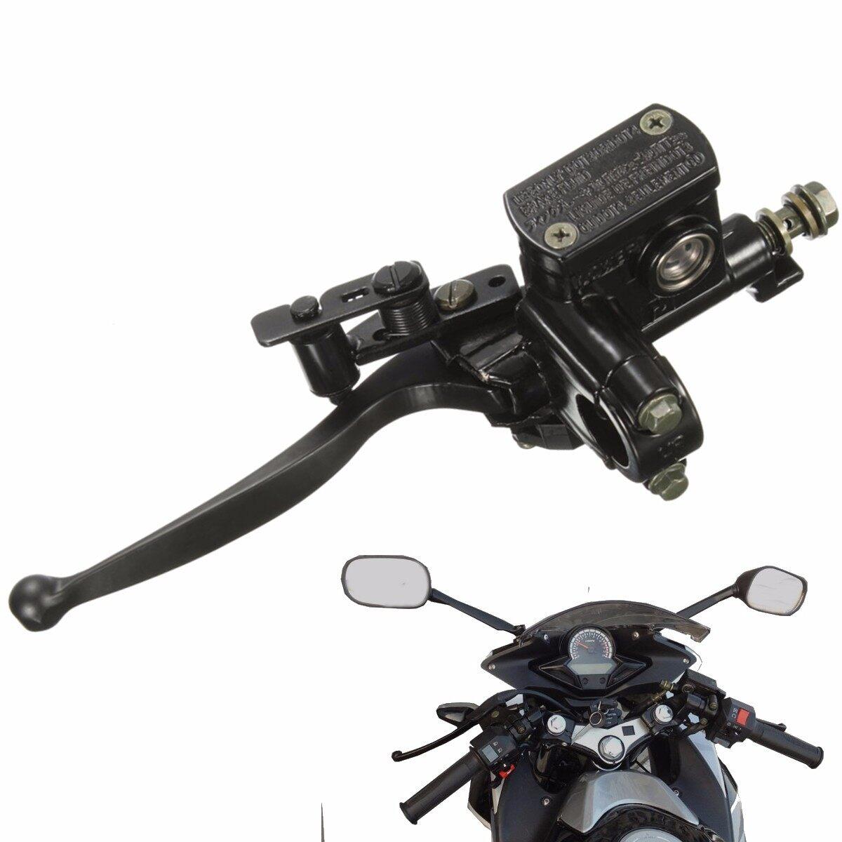 7//8/'/' 22MM Left Brake Clutch Hand Lever 50cc 70cc 90cc 110cc 125cc Dirt Pit Bike