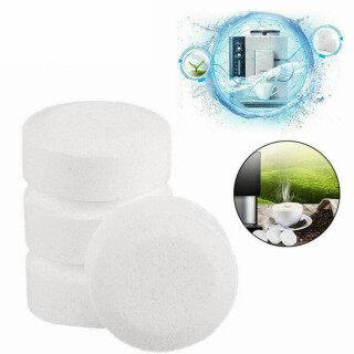 Bathtool 1 10 20 PCS Làm Sạch Máy Cà Phê Máy Tính Bảng, Viên Sủi Tẩy Cặn Dụng Cụ Vệ Sinh thumbnail