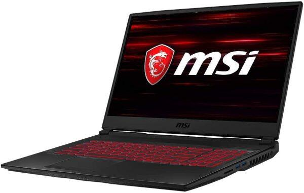 2020 MSI GL75 Gaming Laptop Computer/ 17.3 144Hz FHD VR Ready / 10th Gen Intel Hexa-Core i7-10750H/ 32GB DDR4/ 1TB PCIe SSD + 1TB HDD/ NVIDIA GeForce GTX 1660 Ti/ Windows 10/ iPuzzle Mousepad Malaysia