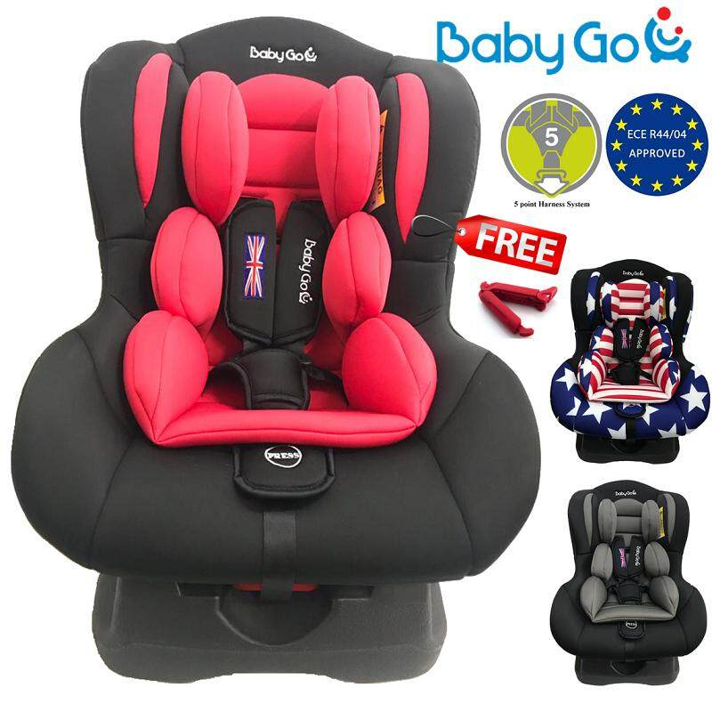 Awesome Ece Certified Babygo Exclusive Baby Car Seat For New Born To 5 Years Old Star Blue Red Grey Alphanode Cool Chair Designs And Ideas Alphanodeonline