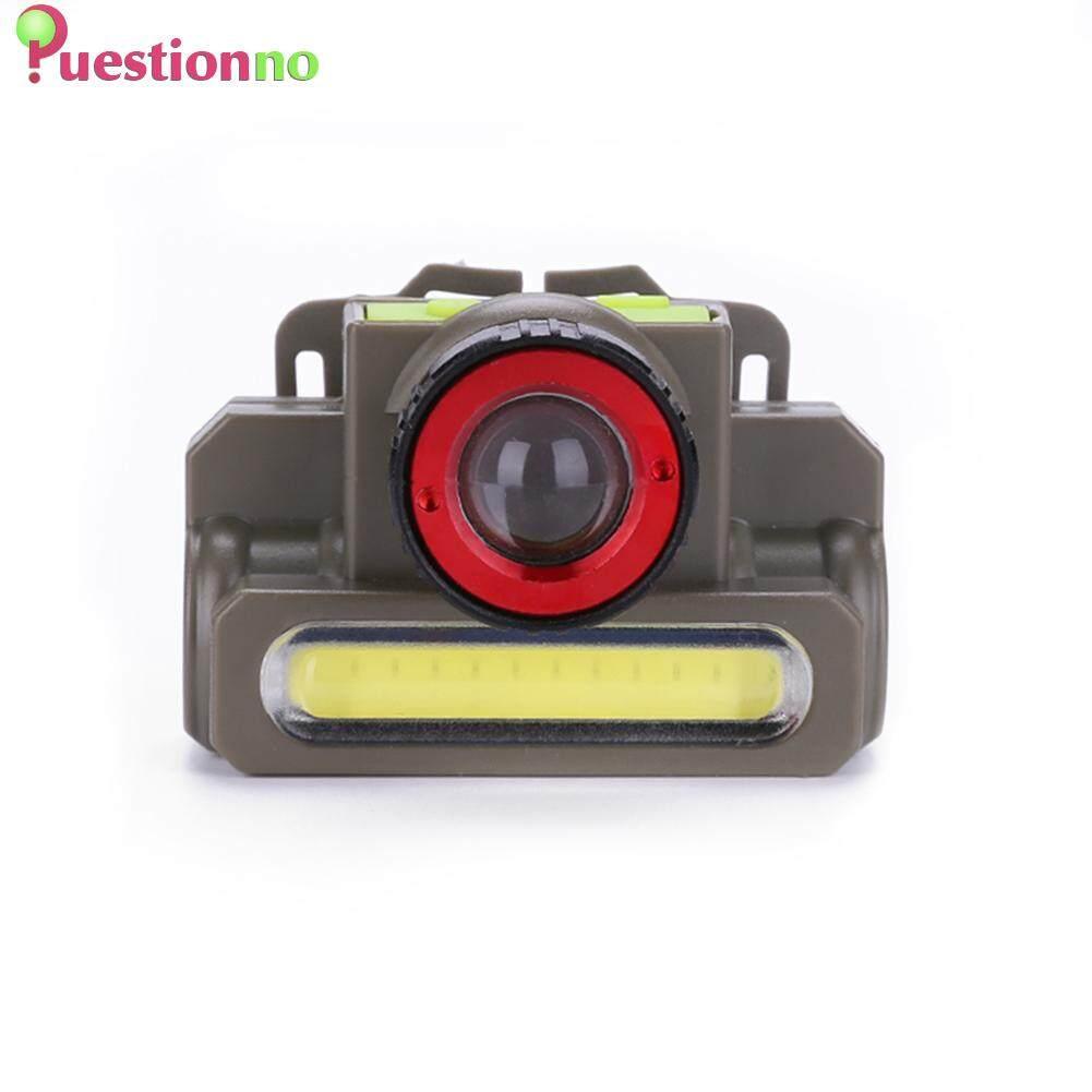 Bảng giá Phóng To Q5 + COB LED Sạc Đèn Pha Đèn Pin