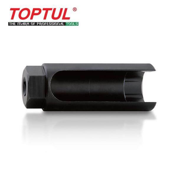 TOPTUL 3/8  DR. Oxygen Sensor Vacuum Switch Socket (JDAQ0122)
