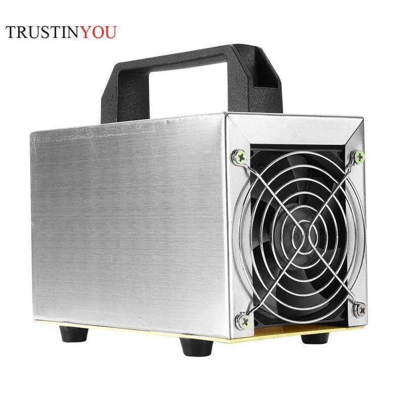 Home Hospital Air Cleaner Purifier Ozonator Safety Hygiene Good Sealing Generator Sterilizer Singapore