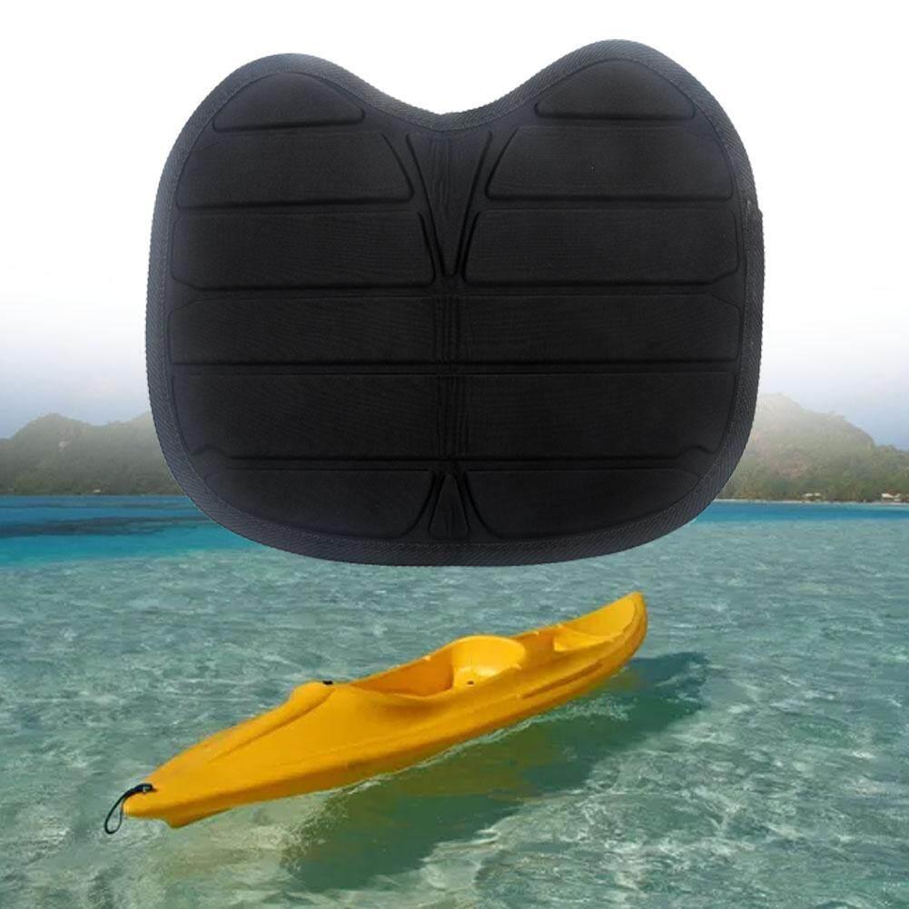 Chống thấm nước Đệm Ngoài Trời Bền Chống Trượt Phụ Kiện Đen Có Thể Tháo Rời Đa Năng Di Động Thuyền Kayak Ghế 8