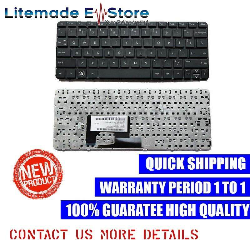 Replacement Laptop Keyboard For HP Mini 1103 110-3500 110-3556 210-3000 series