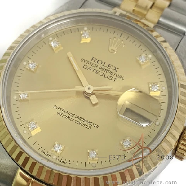 14 Days Money Back Guarantee Rolex_Automatic_Unique Design Datejust Superlative Chronometer Officially Certified Men Watch Date Display New Haritage Dimond Design Awesome Stainles Steel Strip Malaysia