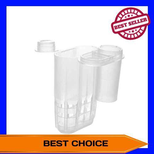 BEST CHOICE 10pcs Plastic Protection Cages of Bees Prevent the Queen Bee from Escaping Multi-functional Cotrol Cases of Bees and Other Insects