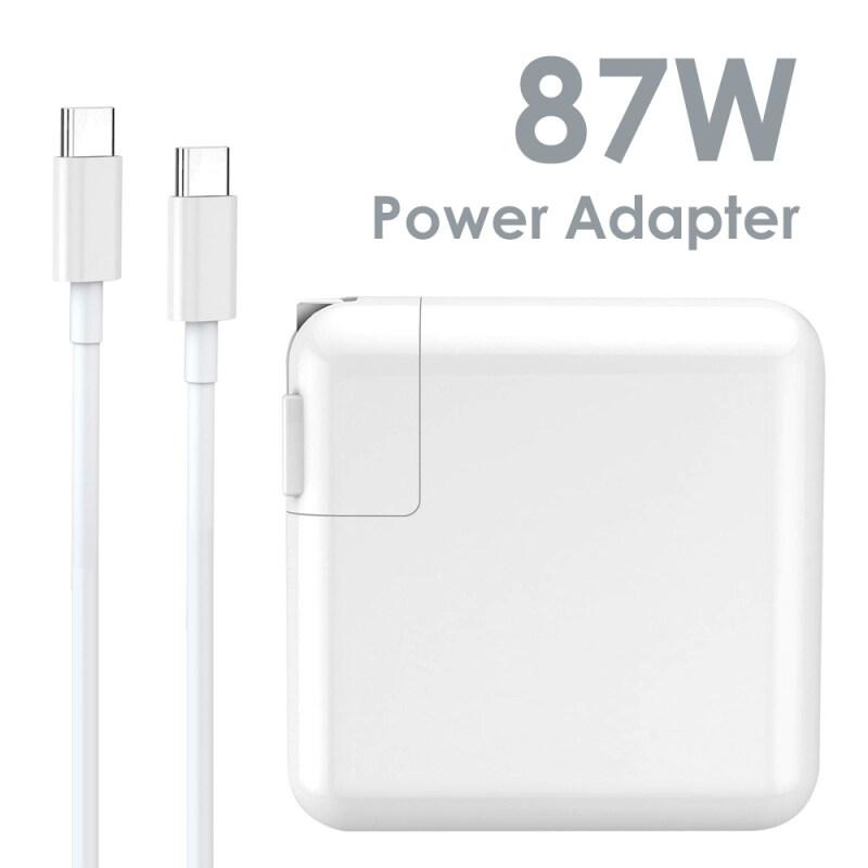 Bảng giá Bộ Sạc NORTHJO 87W USB C Bộ Chuyển Đổi Nguồn Loại C Bộ Sạc Và Cáp Sạc Cho MacBook Pro 15 Inch Mới 13 Inch A1706 A1707 A1708 A1990 A2159 A1719-Phích Cắm US / UK / EU Phong Vũ