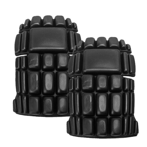 Special Knee Pads for OverallsEVAHidden Loading and Unloading Knee Pad Overalls Shipping Tooling Protection Knee Knee Bolster