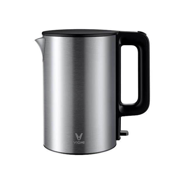 Xiaomi Viomi Electric Kettle 304 Stainless Steel Water Kettle Heating Pot Teapot Fast Boiling 1.5L 1800W 220V