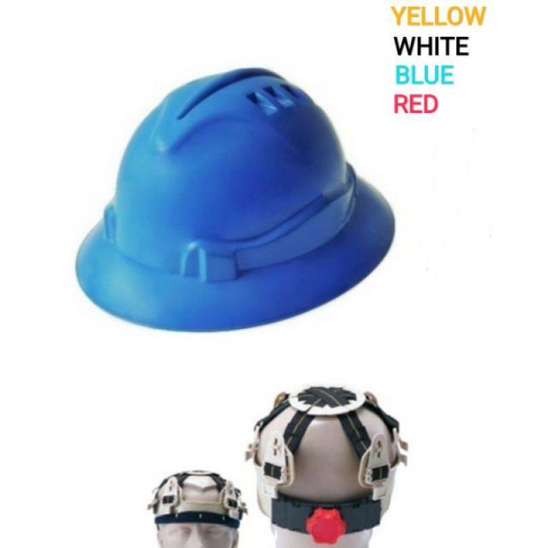 Proguard Safety Helmet FULL BRIM Topi Keselamatan