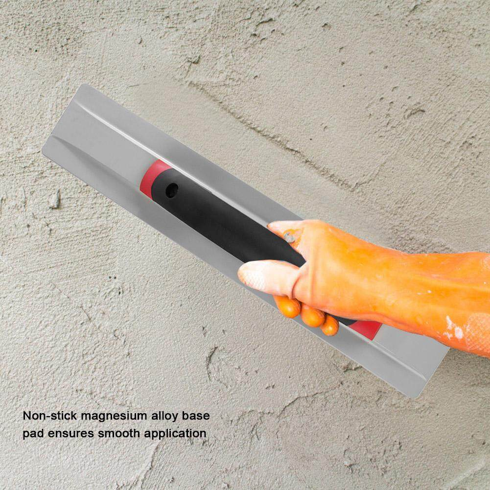 Concrete Trowel Professional Plastering Skimming Trowel Tile Flooring Grout Float Tiling Tool Construction Tools