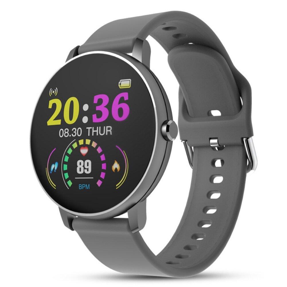 Đồng Hồ Thông Minh Bluetooth Chống Nước P8Y, Huyết Áp Tập Thể Dục Màn Hình BraceletP8Y Smartwatch Tập Thể Dục Tracker Thể Thao Không Thấm Nước Vòng Đeo Tay Thông Minh, Người Đàn Ông Và Phụ Nữ Oxy Nhịp Tim 1.3  Bluetooth Không Thấm Nước Cho Iosandroid