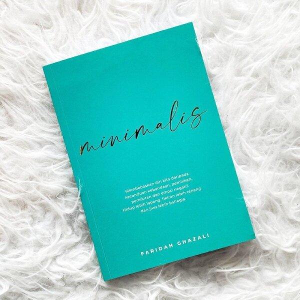 Buku PTS - Minimalis Malaysia