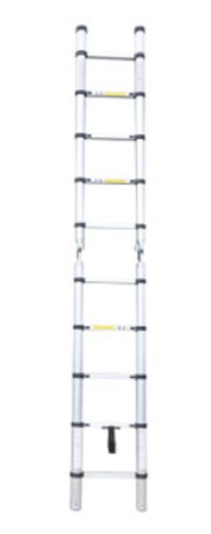 10 STEP LADDER 3.2m total length 1.6m each side 3-Tier foldable portable Lightweight Steel Step Ladder with Hand Grip Folding Ladder Tangga Lipat Multifunction 3 TIER heavy duty double sided wide steps household rack warehouse file aluminium