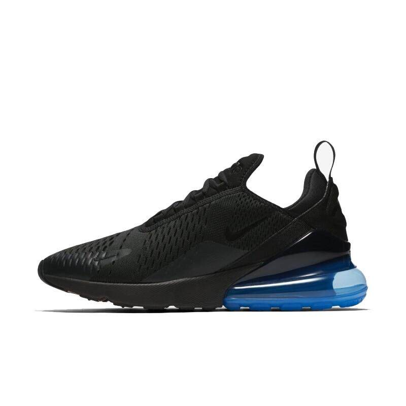 Nike_AIR_MAX 270 Men's Running Shoes Sneakers 10KM Sports Shoes for Men Fashion Training Shoes