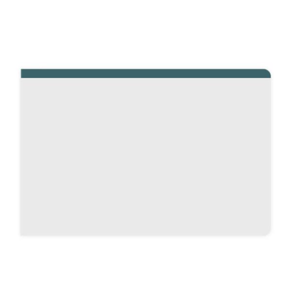 VEIKK Plastic Transparent Film for Prevent Scratches, Copy Drawings, Suitable for VEIKK A50,A15 and A15PRO Pen Tablet