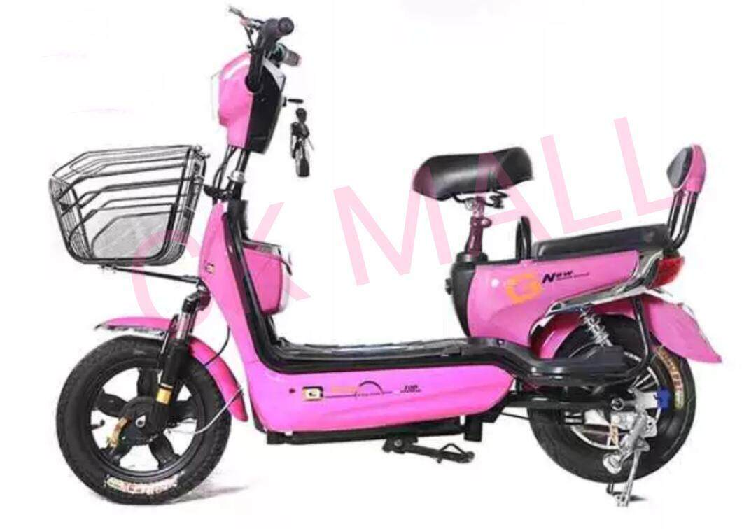 Bikes, Scooters & Ride-Ons SunHai Childrens Bicycle 2-4-6 Years Old