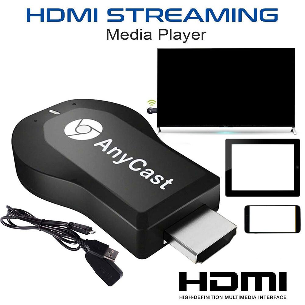 Xpe Hd 1080p Wifi Hdmiไร้สายanycastโทรทัศน์มีราเแคสท์จอแสดงผลdongle Dlnaอะแดปเตอร์.