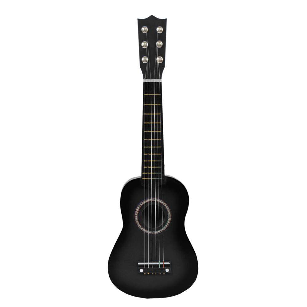 Kids Toy Beginner Basswood Acoustic Guitar Practice Music Instruments Children Gifts
