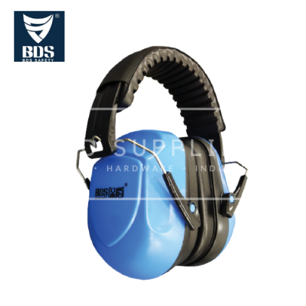 BDS HIGH PERFORMANCE FOLDABLE EARMUFF