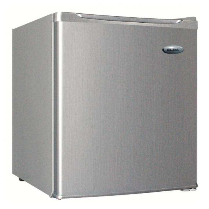 Elba Mini Bar 60L EMB-A6046 (Silver)