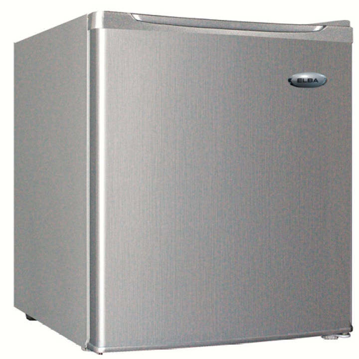Elba Mini Bar EMB-A6046 Silver