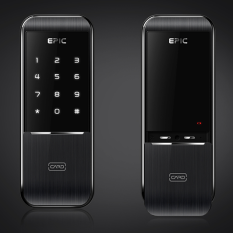 EPIC TRIPLEX 2-WAY DIGITAL DOOR LOCK