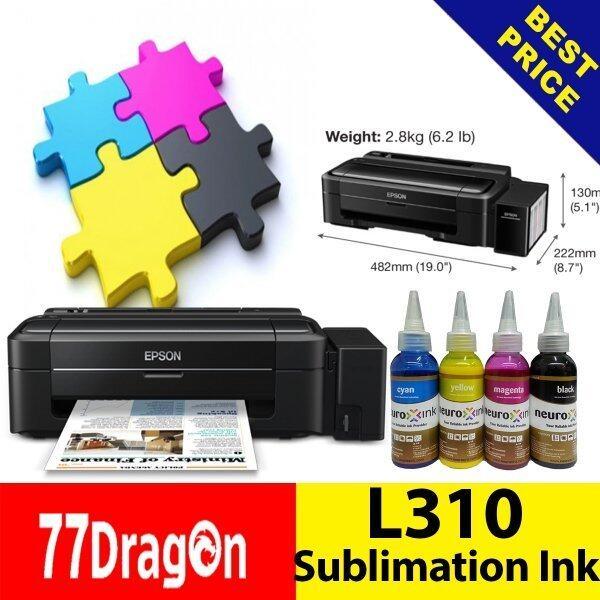 Semak & Kedai EPSON L310 HIGH SPEED SINGLE FUNCTION INK TANK