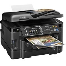*RM911 00* EPSON L565 ALL-IN-ONE PRINTER WIRELESS, FAX