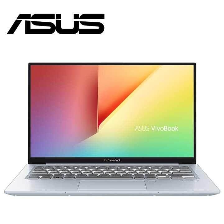 Asus Vivobook S13 S330F-AEY107T 13.3 FHD Laptop Metal Silver ( i5-8265U, 8GB, 256GB, Intel, W10 ) Malaysia