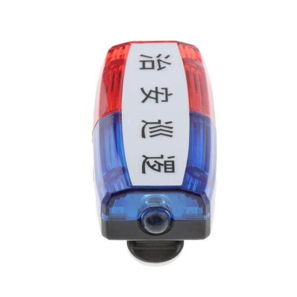 Bảng giá Đi Lang Thang Đèn Cảnh Báo Kẹp Vai Mờ Đèn Led Nhấp Nháy An Ninh W/Cáp Sạc USB