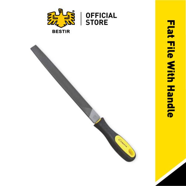 BESTIR | Flat File With Handle | Kikir Gepeng (07311)