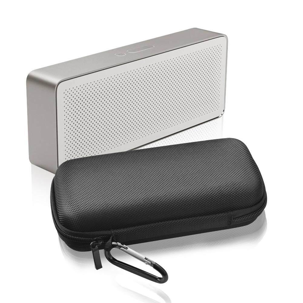 Dây kéo Khóa EVA Phụ Kiện Loa Bluetooth Chống Thấm Nước Lưu Trữ Lưng Di Động Cho Xiaomi Mi giá rẻ