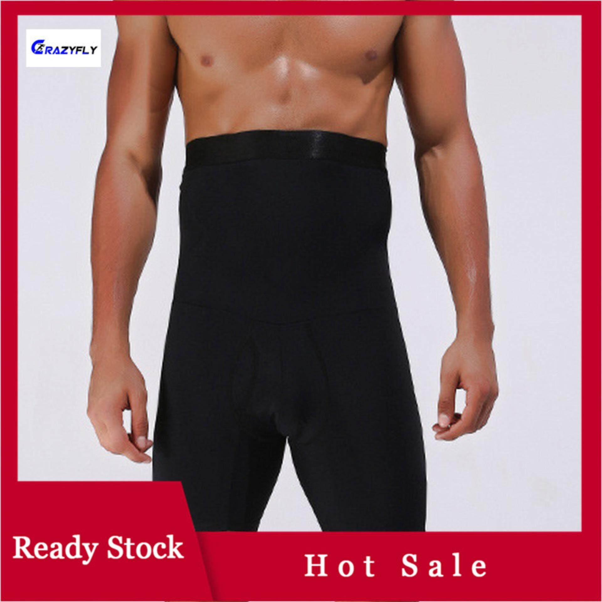 be7160e045 Men's Uniform Base Layers. 7015 items found in Compression. Crazyfly Men  Ultra Lift Slimming Body Shaper Tummy Boxer High Waist Brief Panties