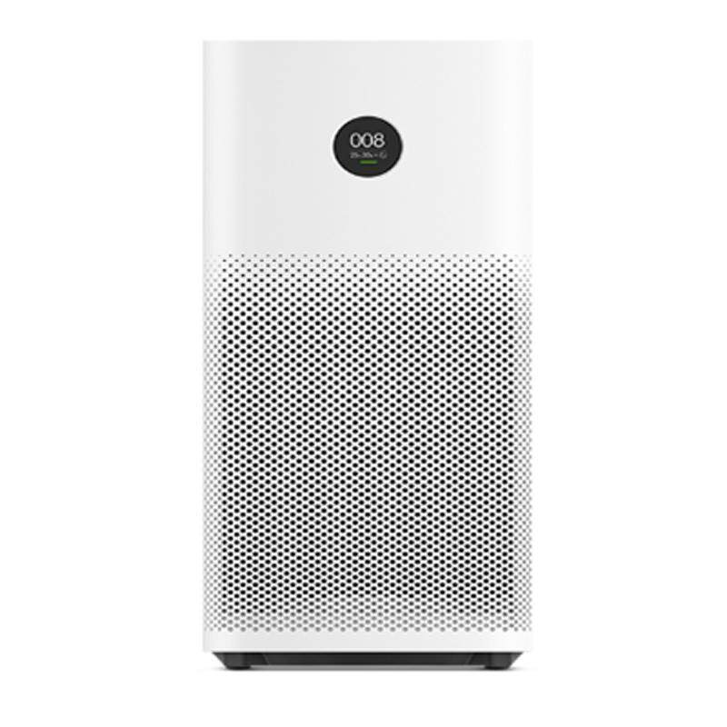 Xiaomi Air Purifier Pro Generations Home Sterilization Removal of Formaldehyde Smog and PM2.5 with Laser Particle Sensor OLED Display Screen Singapore