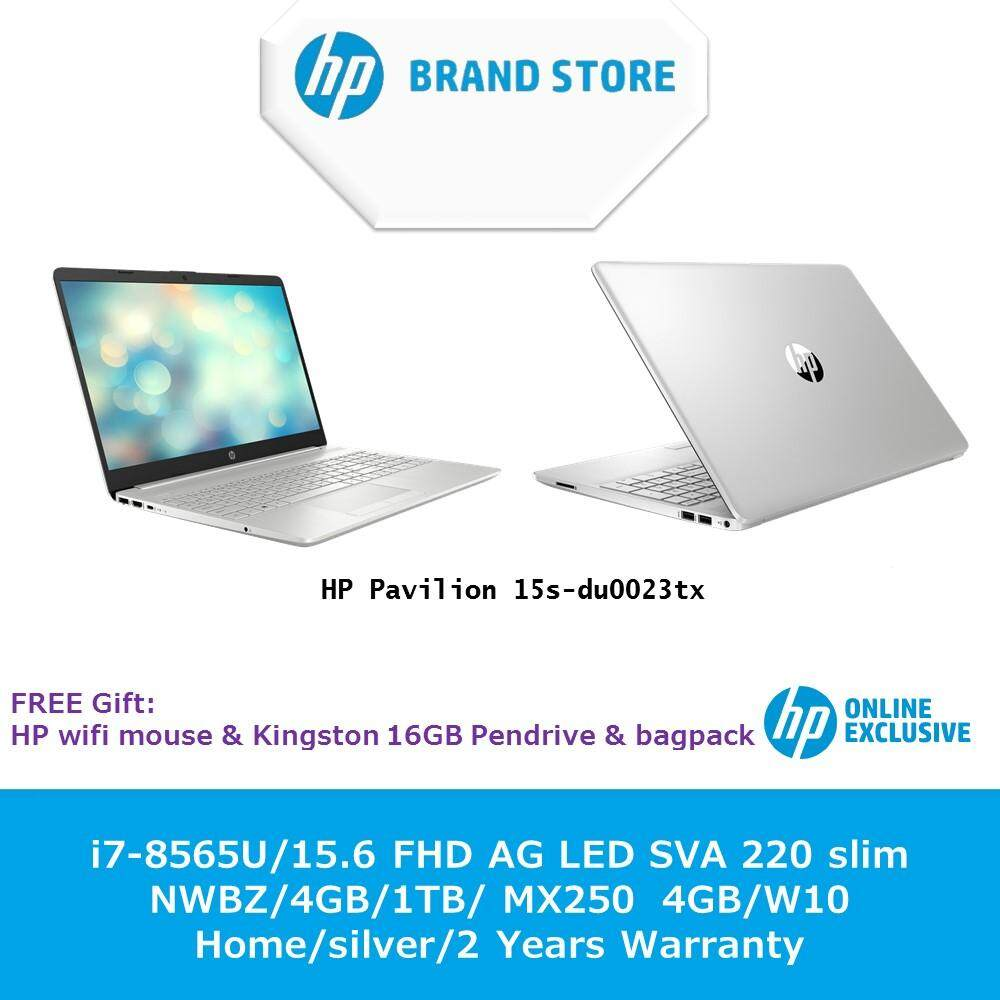 HP Computers & Laptops for the Best Price in Malaysia