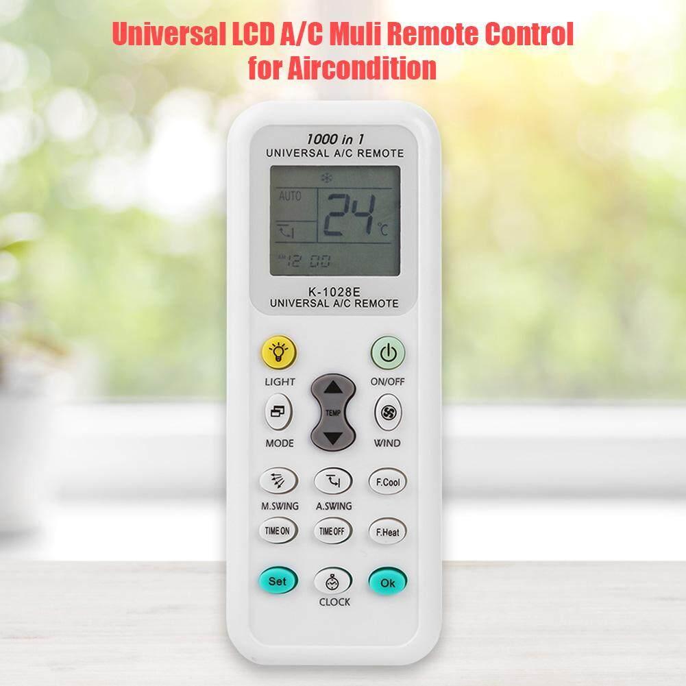 Universal LCD A/C Muli Remote Control Controller for Aircon
