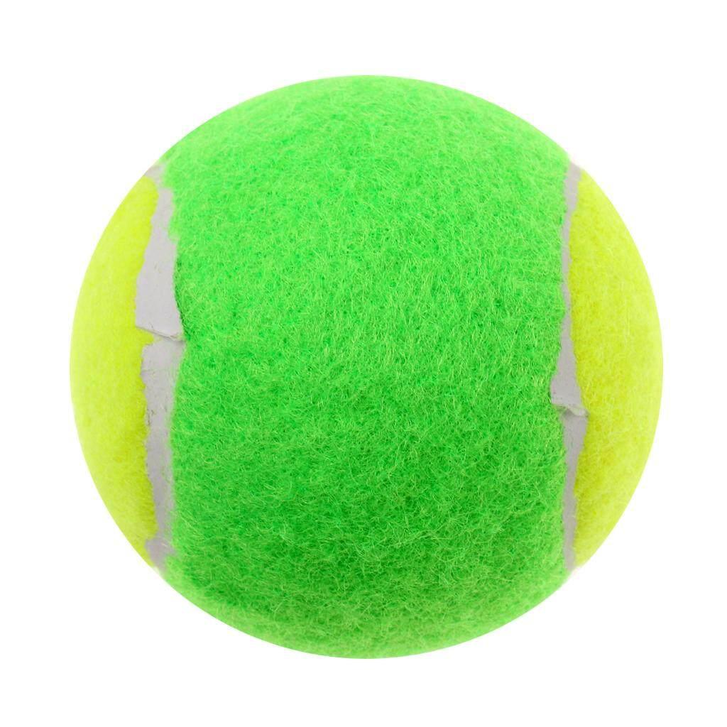 Flameer ความยืดหยุ่นสูง Pressureless Junior ฝึกเทนนิสลูกของเล่นสุนัขลูกบอลเกม By Flameer.