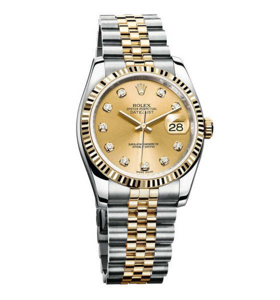 (Ready Stock) Fully Auto 32mm Rolex_Oyester_Perpetual Datejust Women Superlative Chronometer Officialy Certified Diamond Unique Display Malaysia